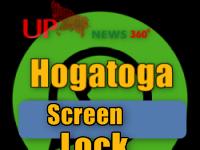 Hogatoga Screen Lock App