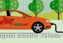 Telangana Electric Vehicle Policy