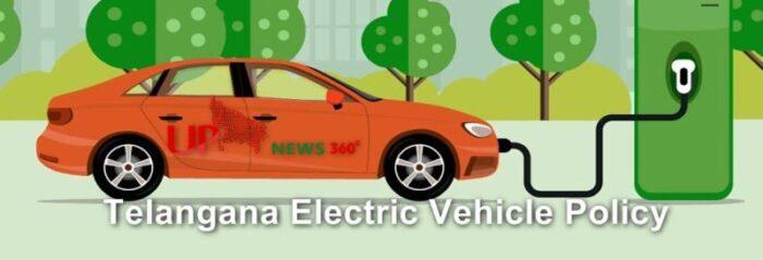 Telangana Electric Vehicle Policy