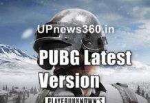 PUBG Mobile Korean Version Download