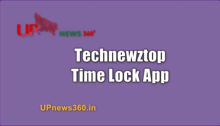 Technewztop time lock