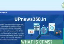 CFMS Portal