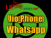 How to Update WhatsApp on Jio Phone