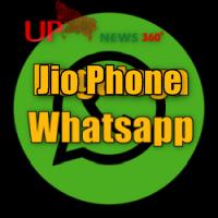 How to Update WhatsApp on Jio Phone