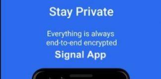 Signal App Whatsapp Download