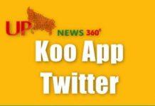Koo App Twitter