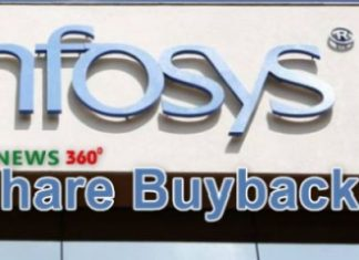 Infosys Share Buyback