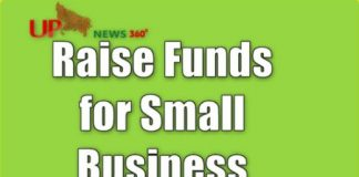 Raise Funds for Small Business