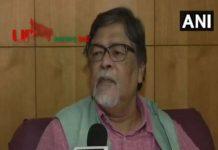 Chandan Mitra passes away